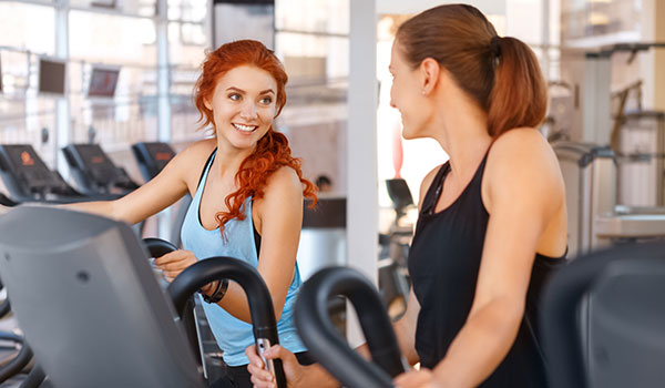 using elliptical machine: Benefits of an elliptical machine