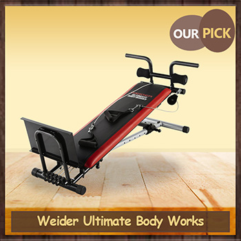 gym machine review