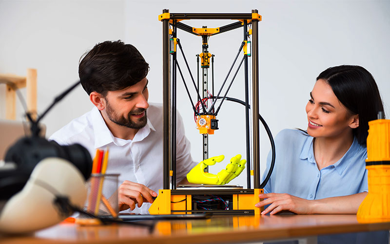 Top 10 Cheap 3D Printers (Dec. 2019): Reviews & Buyers Guide