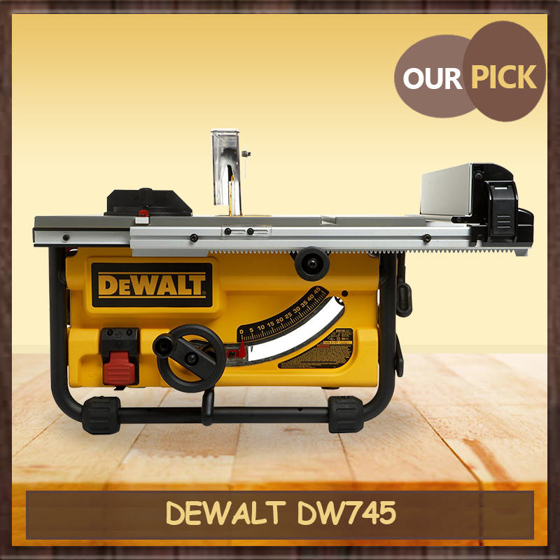 portable table saw review