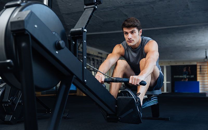 Top 10 Rowing Machines (Aug. 2019): Reviews & Buyers Guide