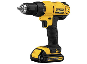 best impact driver: a perfect combination of a drill and an impact driver