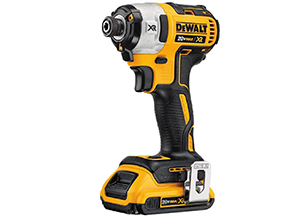 best impact driver on the market