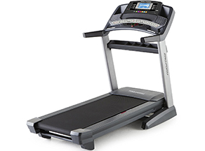 best treadmill for home: Probably the most versatile treadmill on our list