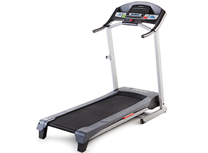 best treadmill for home: A great motorized treadmill for anyone looking to do walking or jogging