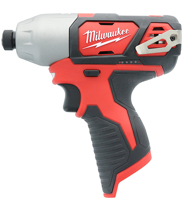 Milwaukee M18 18V 1/4