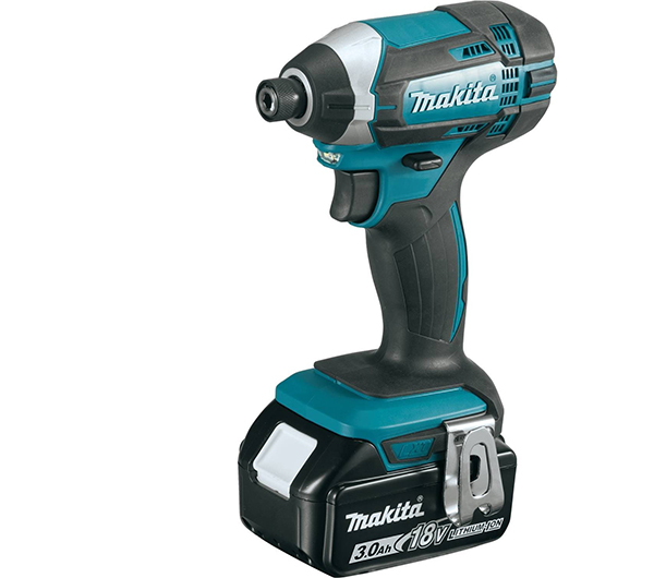 Makita XDT111 18v Impact Driver Review