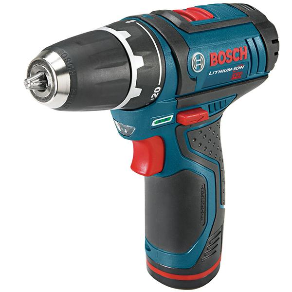 Bosch 12-Volt Max 3/8-Inch
