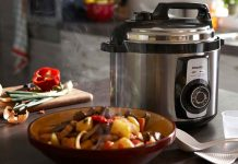 pressure cooker brown rice: How to prepare the perfect rice and meat with your pressure cooker