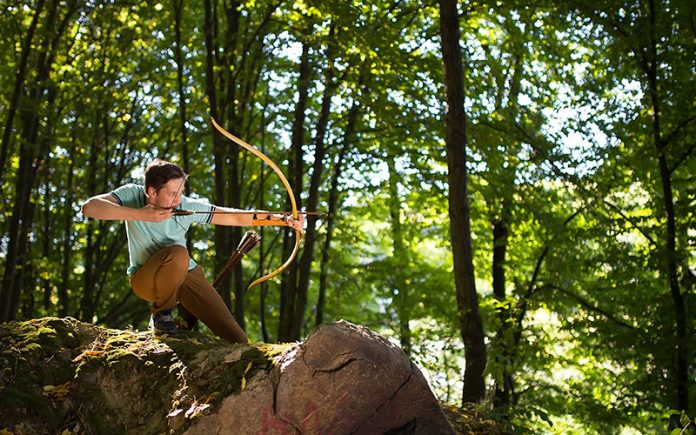Easy Steps to Get Your Recurve Bow Stringed and Ready for Action