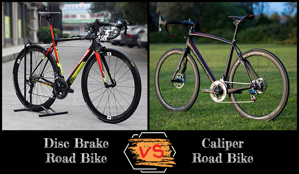 how to choose road bike: