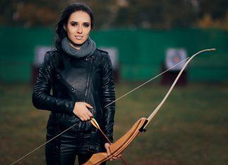 archery terms: A Glossary of Archery Terms