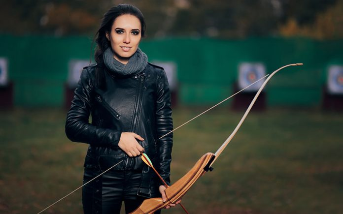 archery terms: A Glossary of Archery Terms