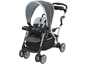 Graco Roomfor2