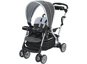 Best Multifunctional Stroller