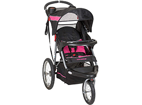 Best Multi-terrain Stroller