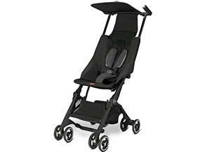 Best Travel-Friendly Stroller