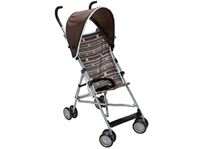 Best Stroller with Protective Canopy