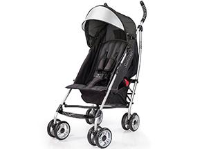 Best All-around Stroller