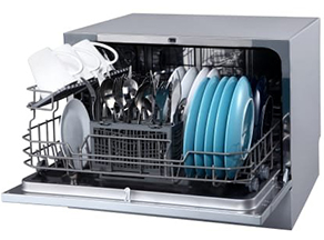 best dishwashers online review: A dishwasher worth buying