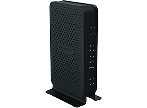 Highly rated router