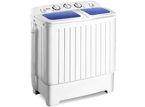 best budget washing machine