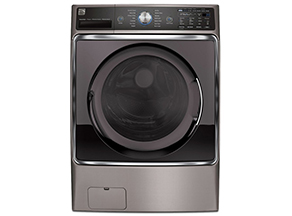 top rated washing machines: A top-notch unit that could serve you for years