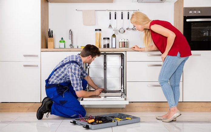 Easy-peasy Ways to Unclog Your Dishwasher Drain in No Time