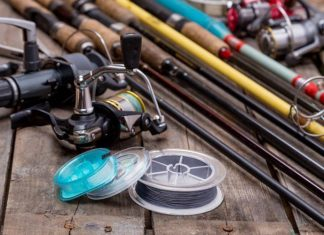 how to set up fishing line: All You Need To Know About Fishing Lines