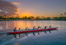 How to Have an Exciting Adventure on Your Outrigger Canoe
