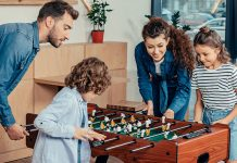 Foosball rules: How To Play Foosball By The Rules