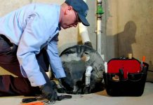 how does a sump pump work: How Does A Sump Pump Work And Why Should You Get One