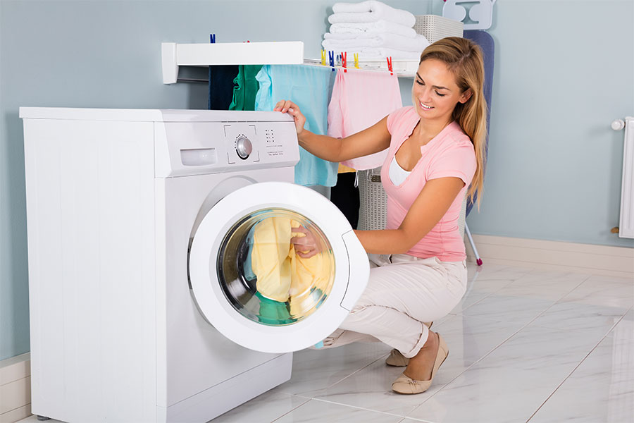 Top 10 Washing Machines (Oct. 2018): Reviews & Buyers Guide