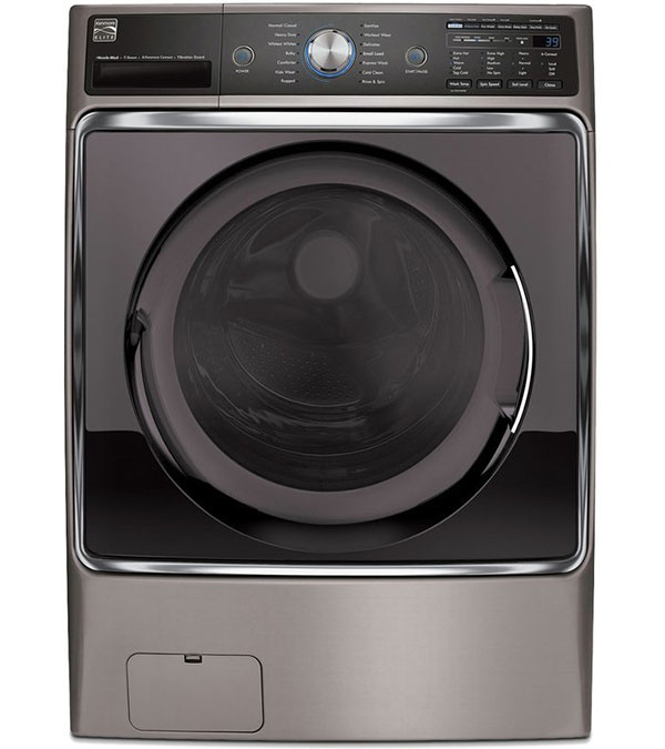 Kenmore Elite 41073 Front Load Washer