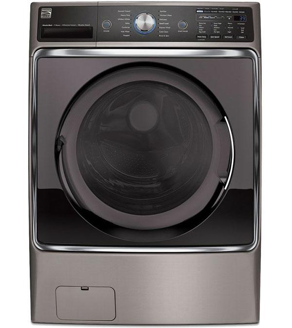 Kenmore Elite 41073 Front Load Washer