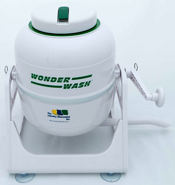 The Laundry Alternative Wonderwash