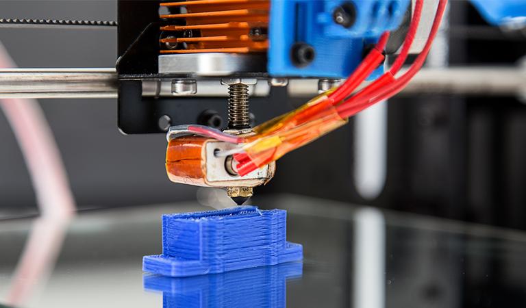 3D Printing Warping Problem