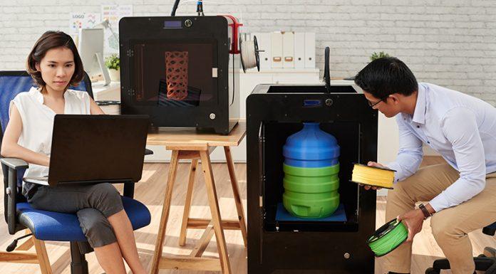 5 Benefits that Make Getting A 3D Printer a Good Idea