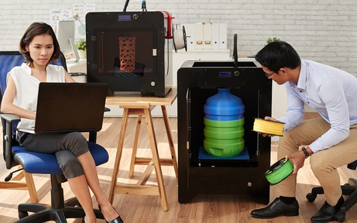 5 Benefits that Make Getting A 3D Printer a Good Idea