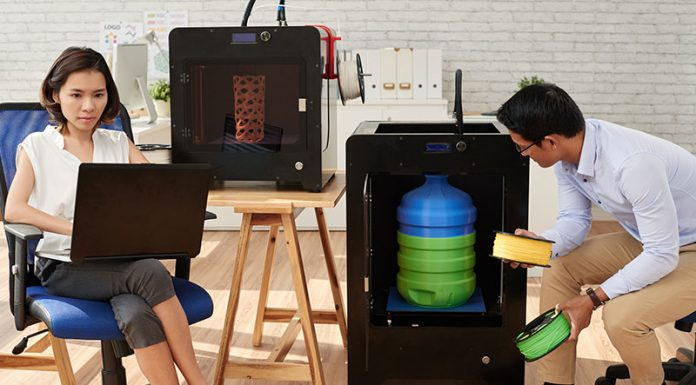 Six 3D Printing Projects That You Can Make without Breaking a Sweat