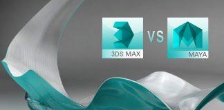 3DS Max vs Maya: 3DS Max Vs Maya - Who Does 3D Modeling Better?
