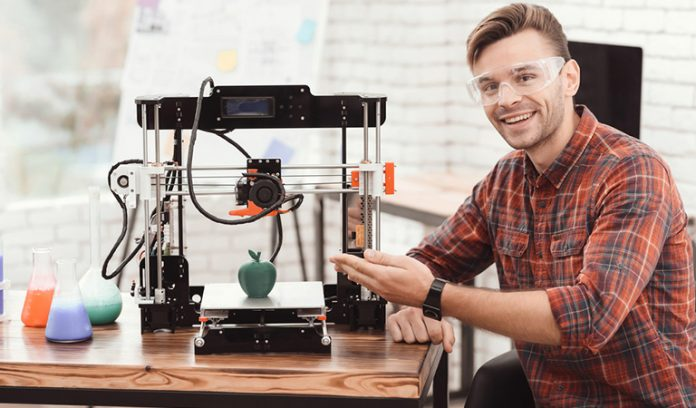 benefits of 3D Printing: