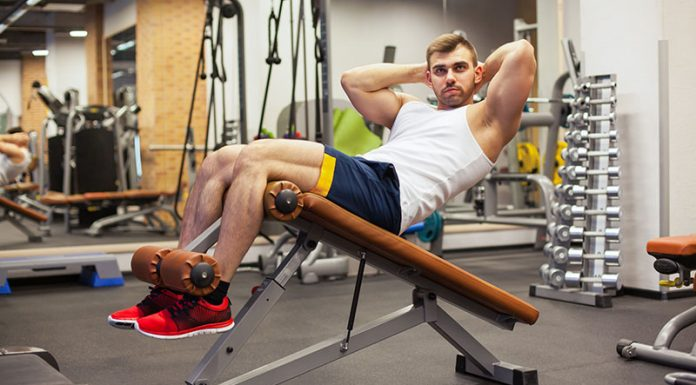 Get the Bod You Want: Six-Pack Abs with an Ab Machine