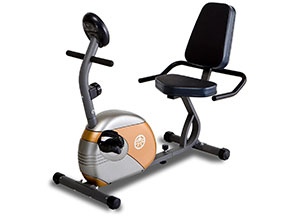 best recumbent exercise bike: The second best choice for you