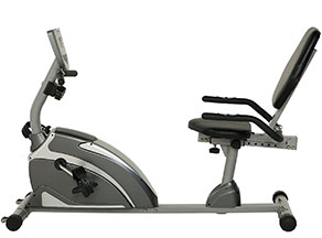 best recumbent exercise bike: The right choice for beginners