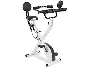 best recumbent exercise bike: Our advanced pick would definitely impress you