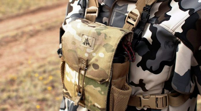 binocular harness: Why You Should Not Go Hunting Without A Binocular Harness