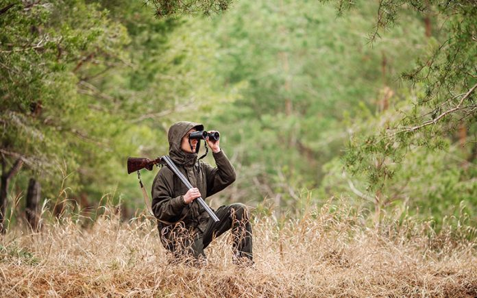 A Comprehensive Guide to Buying Your Hunting Binoculars