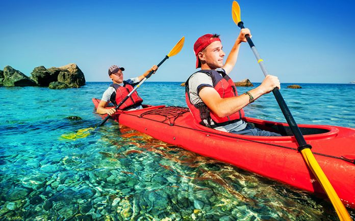 canoeing near me: Top Canoeing Spots In The USA - Why You Should Set Sail Now!