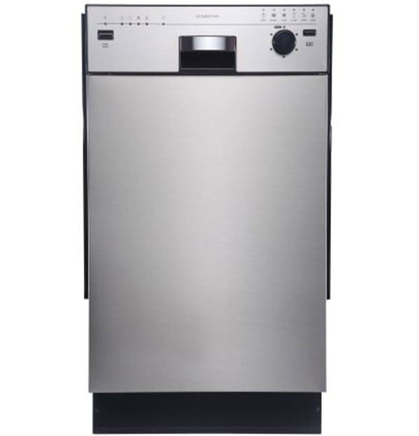 Best Basic Built-in Dishwasher